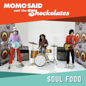 Soul Food – The New Single – video